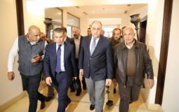 The Egyptian delegation.jpg