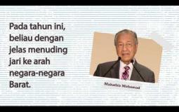 [NEWS] مهاتير محمد Dr.Mahathir