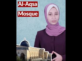 What do you know about Al-Aqsa Mosque?
